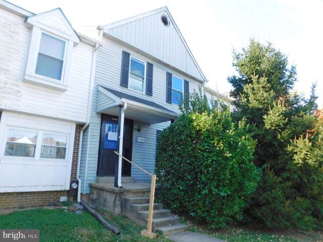 107 Kipling Court, ABINGDON, MD 21009 (#MDHR240184) :: The Gus Anthony Team