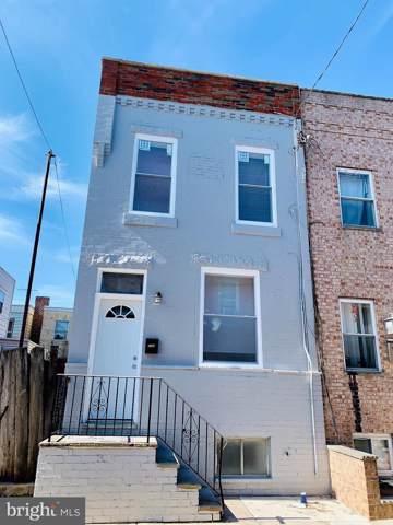2344 S Franklin Street, PHILADELPHIA, PA 19148 (#PAPH843748) :: Michele Noel Homes