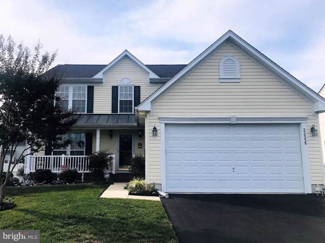 33558 Mystic Lane, OCEAN VIEW, DE 19970 (#DESU150282) :: Brandon Brittingham's Team