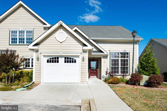 108 Dulles Street, LA PLATA, MD 20646 (#MDCH207886) :: Radiant Home Group