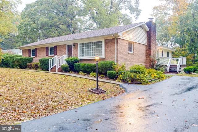 14419 Crystal Court, BOWLING GREEN, VA 22427 (#VACV121104) :: Pearson Smith Realty