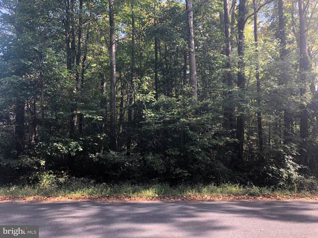 Lot 3 Carolina, FRANKFORD, DE 19945 (#DESU150286) :: Atlantic Shores Realty