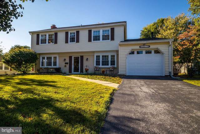 4918 Ridgeview Lane, BOWIE, MD 20715 (#MDPG548196) :: The Licata Group/Keller Williams Realty