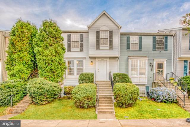 1024 Westshore Drive, EDGEWOOD, MD 21040 (#MDHR240186) :: The Gus Anthony Team
