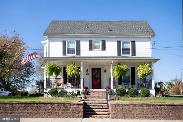 402 Barnsboro Road, SEWELL, NJ 08080 (#NJGL249730) :: Ramus Realty Group