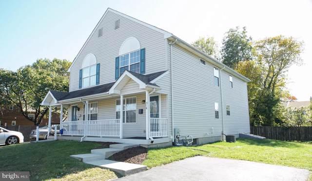 518 Maryland Avenue, PROSPECT PARK, PA 19076 (#PADE503016) :: The Matt Lenza Real Estate Team