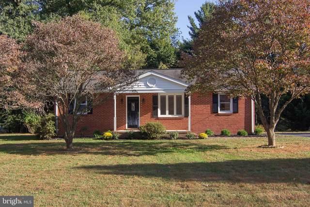 929 Klees Mill Road, WESTMINSTER, MD 21157 (#MDCR192694) :: Harper & Ryan Real Estate