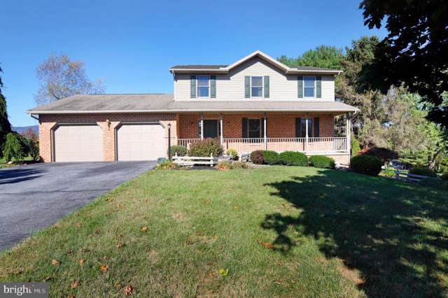 199 Maranatha Drive, SAINT THOMAS, PA 17252 (#PAFL169234) :: Liz Hamberger Real Estate Team of KW Keystone Realty
