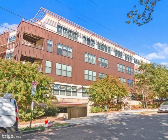 5201 Wisconsin Avenue NW #201, WASHINGTON, DC 20015 (#DCDC447272) :: Arlington Realty, Inc.