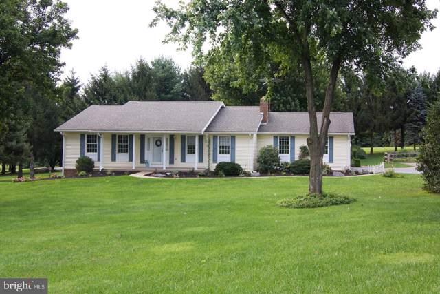 901 Bob El Drive, WESTMINSTER, MD 21157 (#MDCR192696) :: Harper & Ryan Real Estate