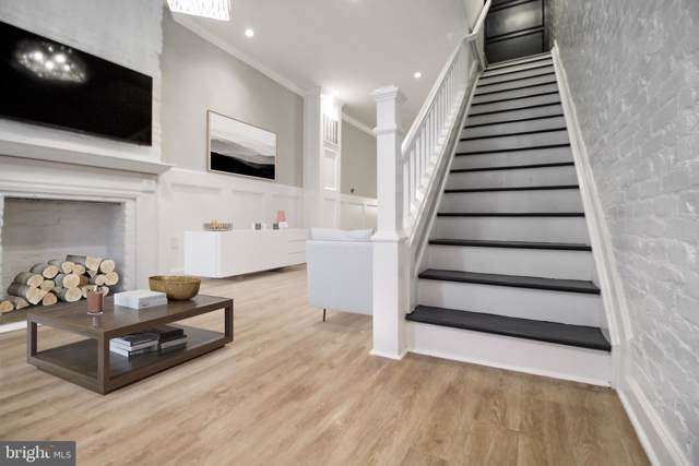 1202 Myrtle Avenue, BALTIMORE, MD 21217 (#MDBA488794) :: John Smith Real Estate Group