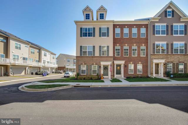 6259 Ritter Drive, FREDERICK, MD 21703 (#MDFR255464) :: Advon Group