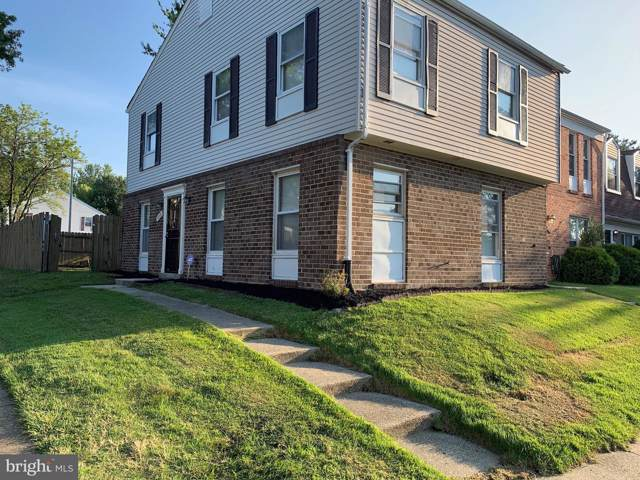 7500 Courtney Place, LANDOVER, MD 20785 (#MDPG548212) :: The Gus Anthony Team