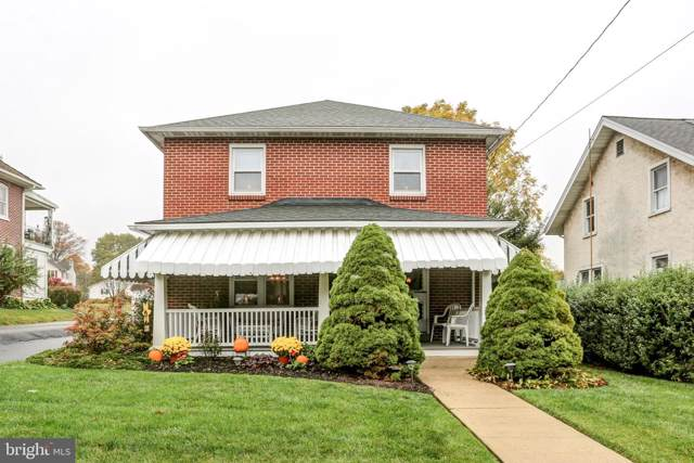 752 Bellevue Avenue, GAP, PA 17527 (#PALA142290) :: The Craig Hartranft Team, Berkshire Hathaway Homesale Realty