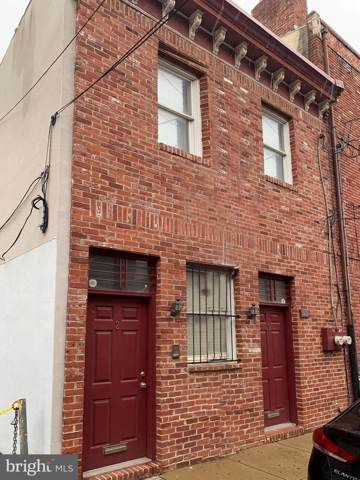 1829 Kater Street, PHILADELPHIA, PA 19146 (#PAPH843804) :: Mortensen Team