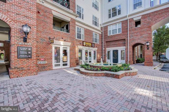 17 Granite Place #493, GAITHERSBURG, MD 20878 (#MDMC684468) :: The Speicher Group of Long & Foster Real Estate