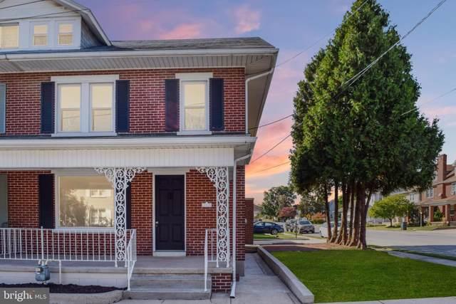 40 N Diamond Street, YORK, PA 17404 (#PAYK127268) :: John Smith Real Estate Group