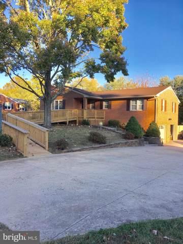 323 Bynum Ridge Road, FOREST HILL, MD 21050 (#MDHR240190) :: Advance Realty Bel Air, Inc