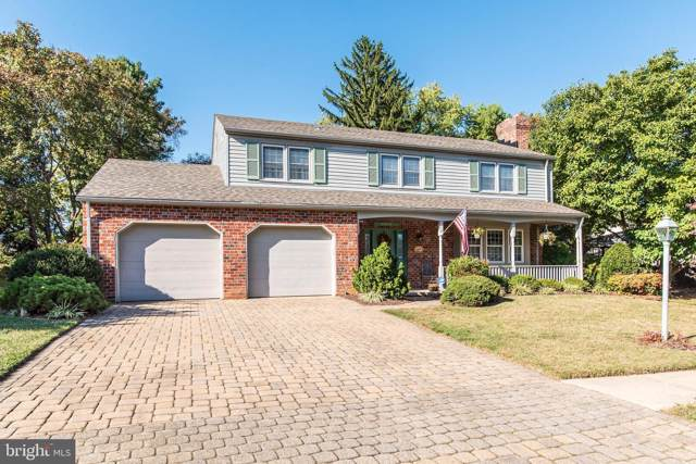 1403 Harvard Court, BEL AIR, MD 21014 (#MDHR240192) :: The Licata Group/Keller Williams Realty