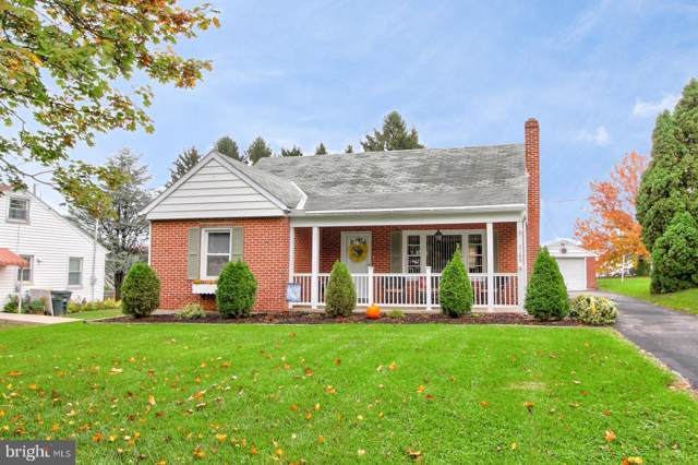 2189 S Queen Street, YORK, PA 17402 (#PAYK127276) :: Liz Hamberger Real Estate Team of KW Keystone Realty