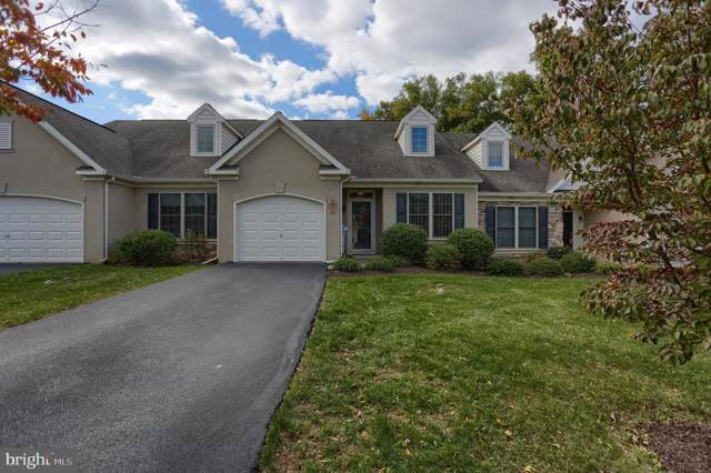 4 Pitt Court, LANCASTER, PA 17602 (#PALA142296) :: The Heather Neidlinger Team With Berkshire Hathaway HomeServices Homesale Realty