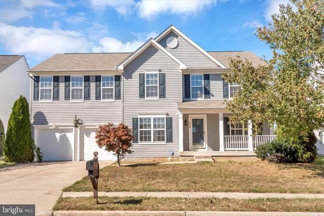 9608 Laurel Oak Drive, FREDERICKSBURG, VA 22407 (#VASP217250) :: John Smith Real Estate Group
