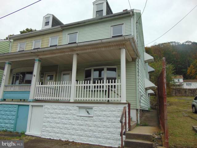 424 Bacon St. W, POTTSVILLE, PA 17901 (#PASK128372) :: Ramus Realty Group