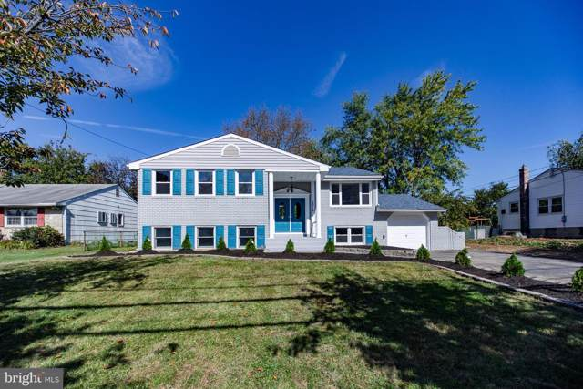 3016 Chapel Ave W, CHERRY HILL, NJ 08002 (#NJCD379456) :: Ramus Realty Group