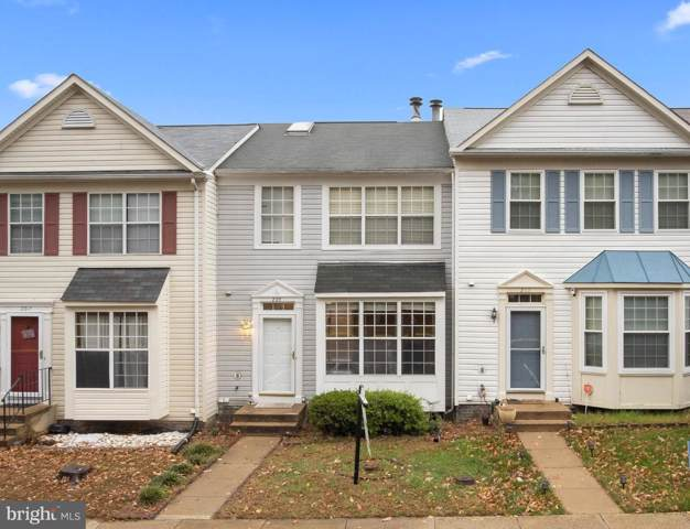 209 Lakeview Court, STAFFORD, VA 22554 (#VAST216070) :: The Licata Group/Keller Williams Realty