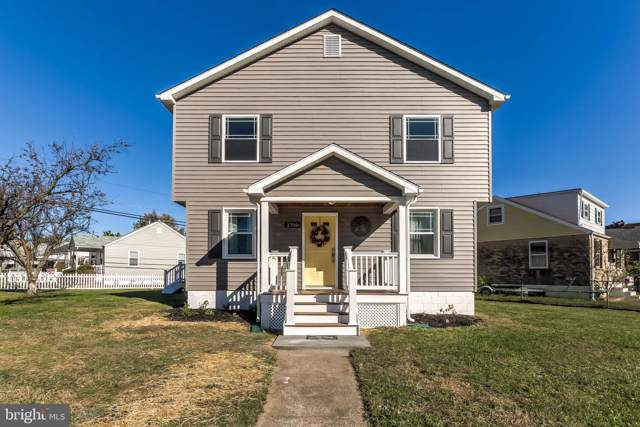 2700 W Woodwell Road, BALTIMORE, MD 21222 (#MDBC476126) :: Great Falls Great Homes