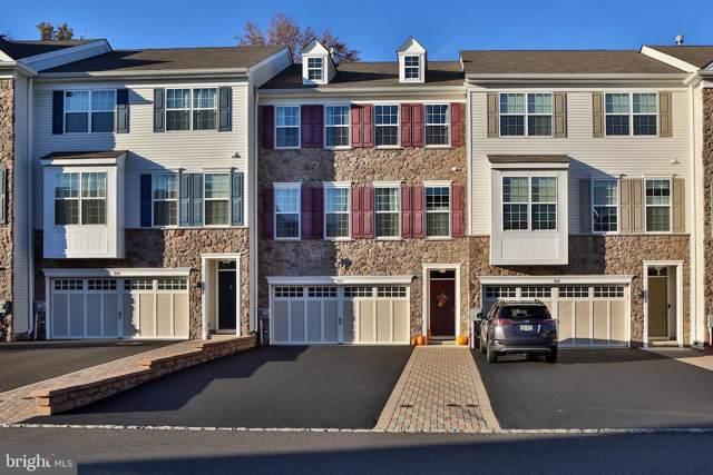 1047 Hickory Lane, LANGHORNE, PA 19047 (#PABU482890) :: Erik Hoferer & Associates
