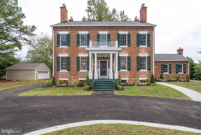 8118 Grayden Lane, BRANDYWINE, MD 20613 (#MDPG548244) :: The Maryland Group of Long & Foster Real Estate