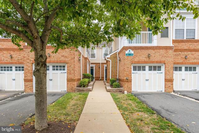 43865 Hickory Corner Terrace #109, ASHBURN, VA 20147 (#VALO397354) :: The Greg Wells Team
