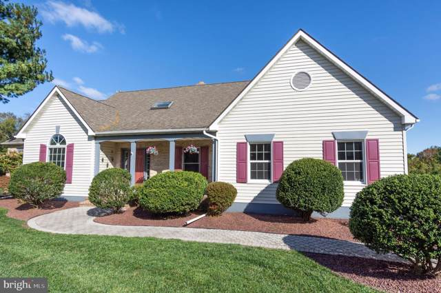 7824 Country Club Lane, CHESTERTOWN, MD 21620 (#MDKE115886) :: Bob Lucido Team of Keller Williams Integrity