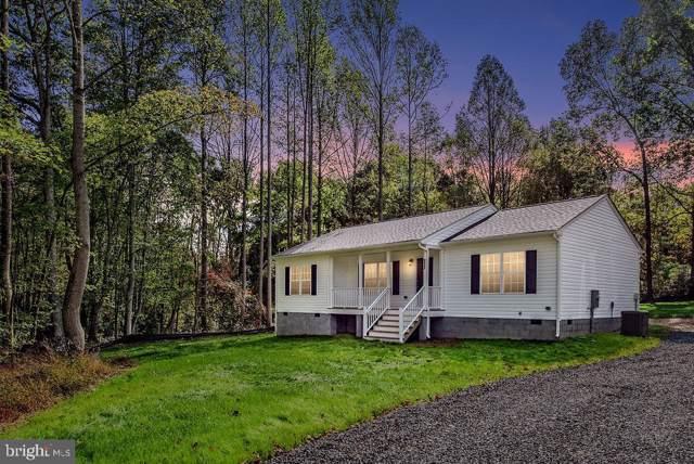 2049 Garrisonville Road, STAFFORD, VA 22556 (#VAST216072) :: The Licata Group/Keller Williams Realty