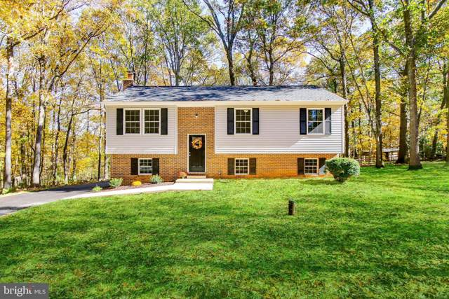 291 Winterberry Lane, WESTMINSTER, MD 21157 (#MDCR192704) :: The Licata Group/Keller Williams Realty