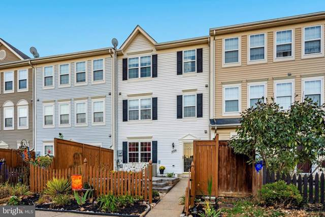 5006 Croydon Terrace, FREDERICK, MD 21703 (#MDFR255476) :: AJ Team Realty