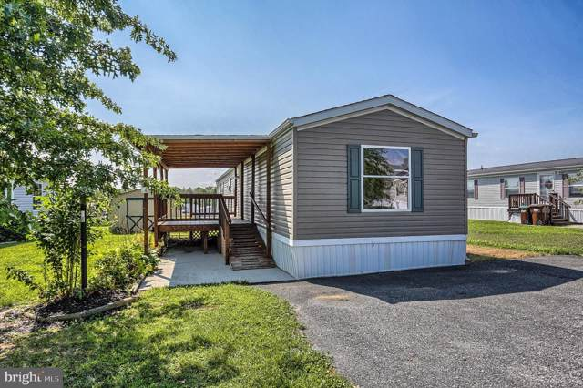 94 Country View Estate, NEWVILLE, PA 17241 (#PACB118692) :: Berkshire Hathaway Homesale Realty