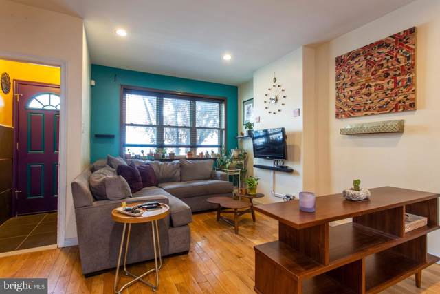 1637 S Iseminger Street, PHILADELPHIA, PA 19148 (#PAPH843862) :: Michele Noel Homes