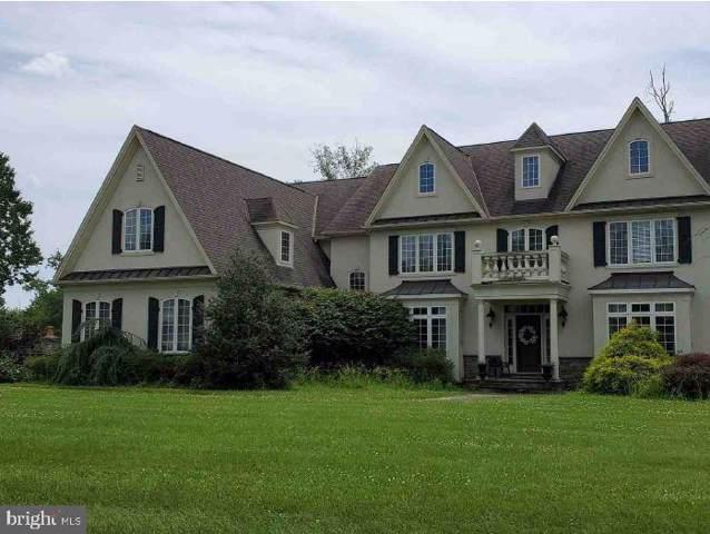870 S Penn Oak Rd S, MAPLE GLEN, PA 19002 (#PAMC629170) :: Keller Williams Realty - Matt Fetick Team