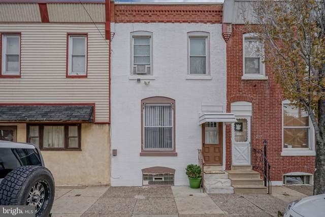 2055 E Ontario Street, PHILADELPHIA, PA 19134 (#PAPH843872) :: Keller Williams Realty - Matt Fetick Team