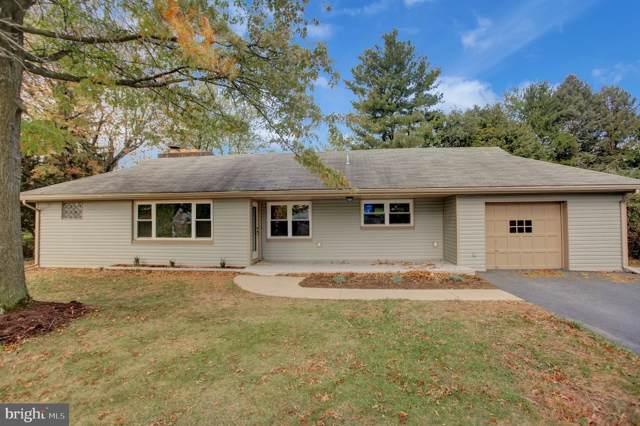 9 Oakmont Road, HARRISBURG, PA 17109 (#PADA116040) :: Berkshire Hathaway Homesale Realty