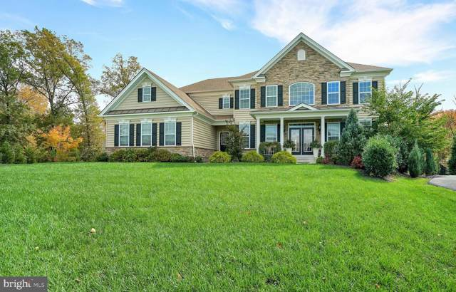 2810 Hoffs Way, WARRINGTON, PA 18976 (#PABU482904) :: John Lesniewski | RE/MAX United Real Estate