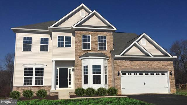 160 Pelham Drive, COATESVILLE, PA 19320 (#PACT492106) :: Viva the Life Properties