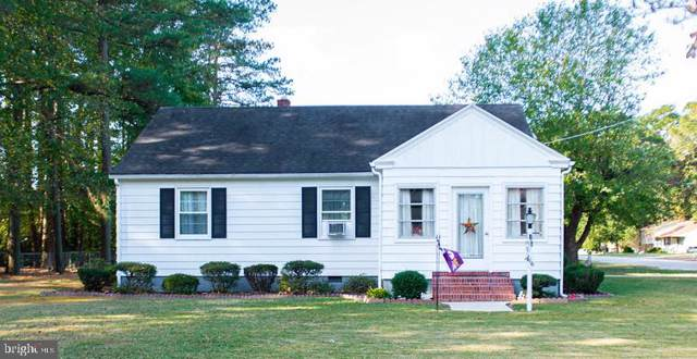 416 W Main Street, FRUITLAND, MD 21826 (#MDWC105628) :: Bob Lucido Team of Keller Williams Integrity