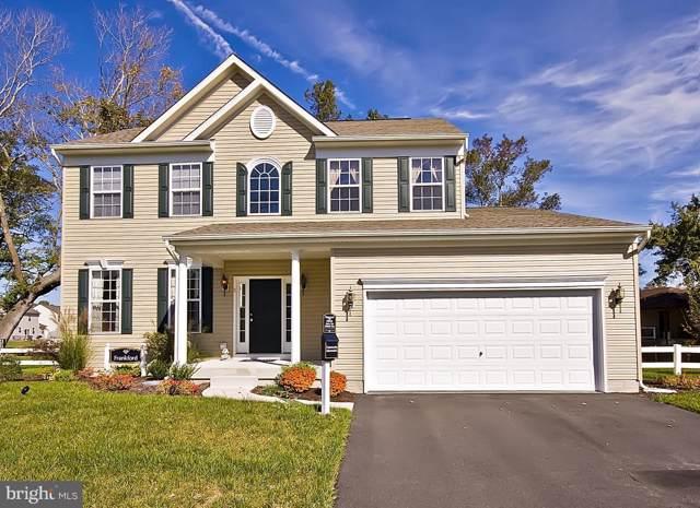 104 Pelham Drive, COATESVILLE, PA 19320 (#PACT492108) :: Viva the Life Properties