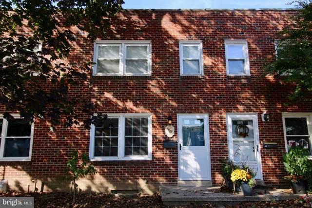 224 1/2 Miller Street, STRASBURG, PA 17579 (#PALA142314) :: Flinchbaugh & Associates