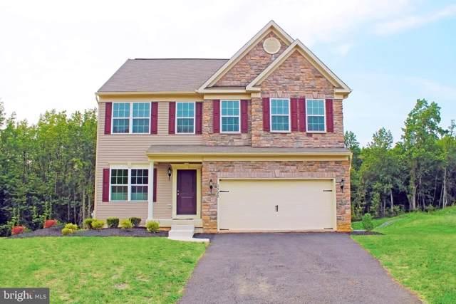 105 Pelham Drive, COATESVILLE, PA 19320 (#PACT492110) :: Viva the Life Properties