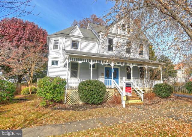 617 Fountain Street, HAVRE DE GRACE, MD 21078 (#MDHR240200) :: ExecuHome Realty