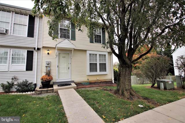 212 Lily Court, HAGERSTOWN, MD 21740 (#MDWA168724) :: Radiant Home Group